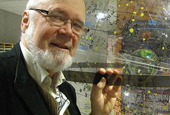 Prof Bengt Gustafsson
