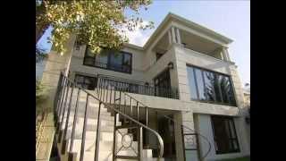 Top Billing features Stephen Pellerade's Cape Town home (FULL INSERT)