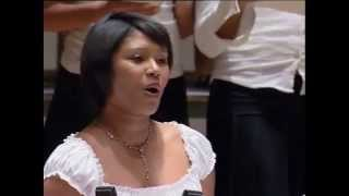 New Apostolic Church Cape Town Choir sing Old time relegion