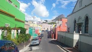 Bo-Kaap   Malay Quarters   Cape Town