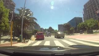 Cape Town Drive 1