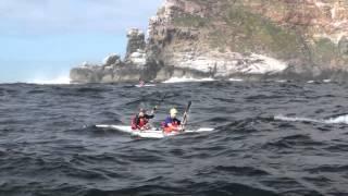 Vodacom Cape Town Surfski - The Fenn Cape Point Challenge