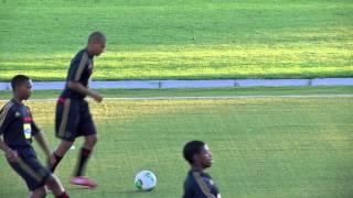 Ajax Cape Town FC u17 stars