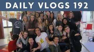 Cape Town Meet up  | Louis Cole Daily Vlogs 192
