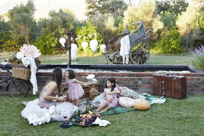 Vintage Bridal Fair