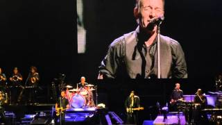 Bruce Springsteen - 2014-01-29 - Cape Town Bellville Velodrome - Proposal + Because The Night