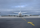 Using FM radio broadcasts to make air traffic control safer for Africa