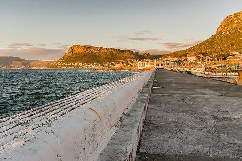 Kalk Bay