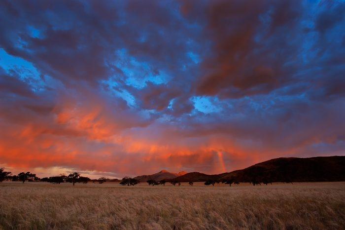Ghost-rain-Namibian