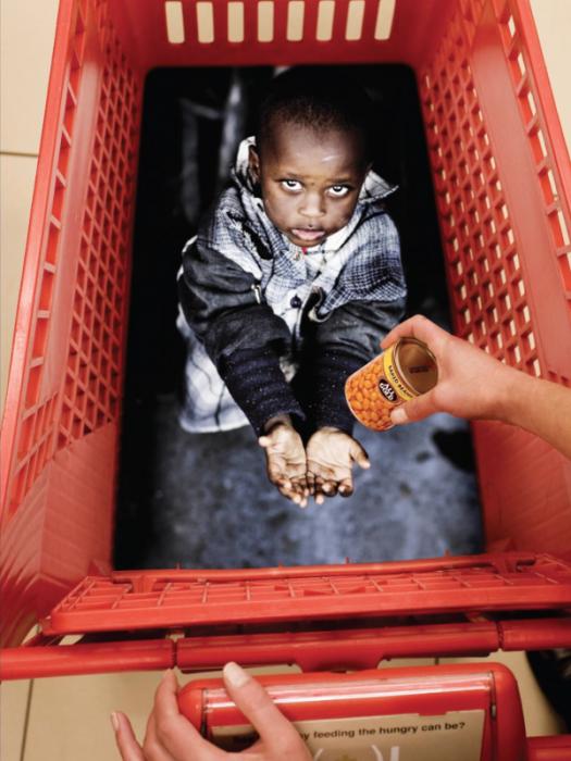 SA trolley ad