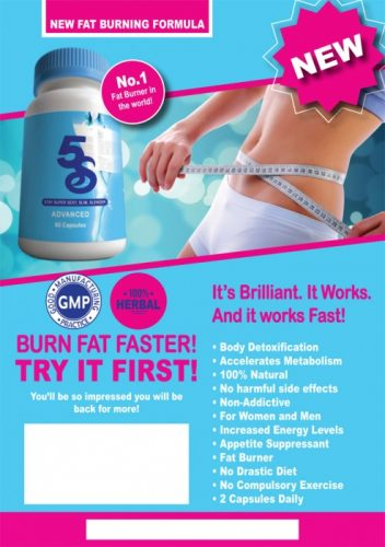 4s Slimming Products Cape Town