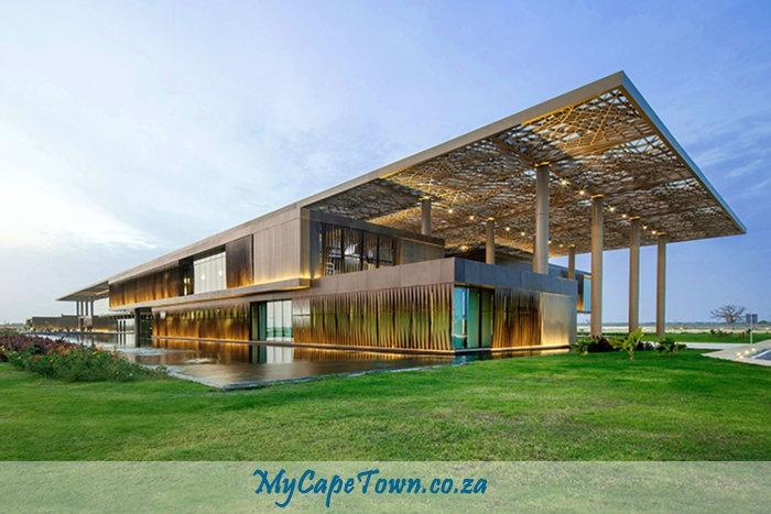 Dakar Conference Centre